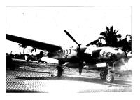 Pictured is the plane Putt Putt Maru of the 475th Fighter Group. Steven G. Wapen will speak about his ancestor's involvement in this WWII fighter group at the H. Lee White Marine Museum in Oswego, on Saturday, April 10, 2010, at 1:30 p.m..