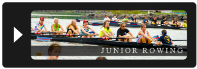 Rowing - Jr League Teams