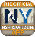 Official NY Wildlife and Fishing App