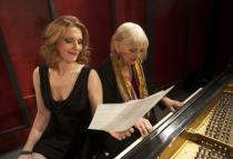 The legendary Beegie Adair will be returning to Birdland with vocalist Monica Ramey on Thursday, May 2.