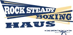 Rock Steady Boxing Haus
