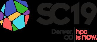 SC19 logo