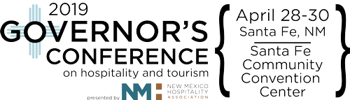 2019 NM Governor's Conference Logo