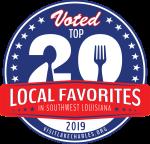 Top 20 Logo 2019