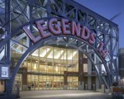 Legends 14 Theatre