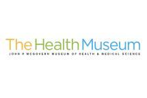 Houston's The Health Museum logo