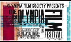 Olympia Film Society Show Times