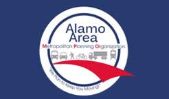 AAMPO - Alamo Area logo