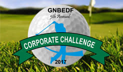 Corporate Challenge Golf Tournament