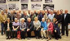 Retirees group