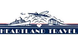 Heartland Travel logo