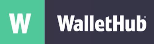 Wallet Hub logo