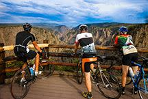 Black Canyon Vista