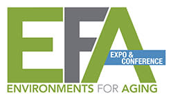 Environments for Aging Expo & Conference logo