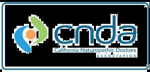 CNDA Logo