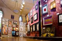 2nd Floor Gallery