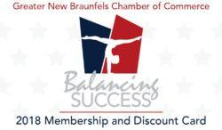 2018 Membership Card