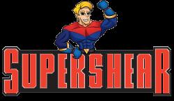 Supershear logo