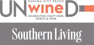Unwined southern living logo