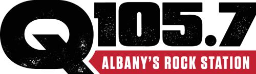 Q105.7 Logo