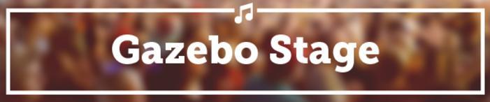 Gazebo Stage