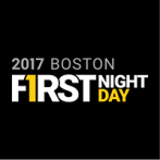 First night first day logo