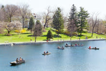 Children's Lake 5