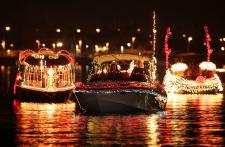 Daytona Beach Boat Parade