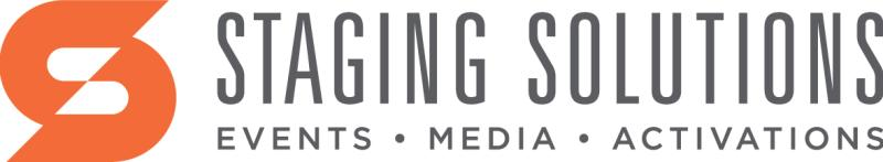 Staging Solutions Logo