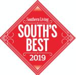 South's Best Logo Southern Living