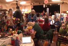 Bayside Community Hall Holiday Makers Fair