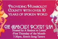 The Humboldt Poetry Show
