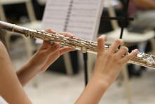 Chamber Music in Arcata