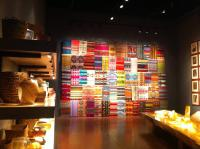 Northwest Room exhibit - Chihuly Garden and Glass in Seattle