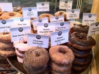 Top Pot bakery Downtown Seattle
