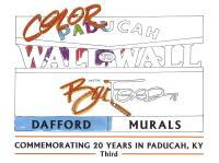 """Color Paducah """"Wall to Wall"""" Third"""