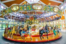 CHA_Spring_Coolidge Park Carousel