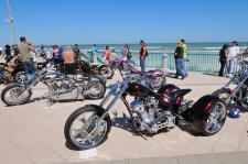 Bike Week Blog
