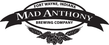 Mad Anthonay Brewing Company
