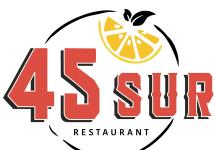 45 Sur Restaurant