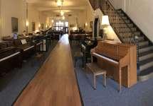 Altenburg Piano House