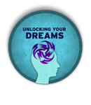 Unlocking Your Dreams logo