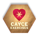 Cayce Exercises logo