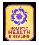 Holistic Health & Healing logo
