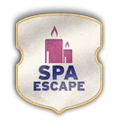 Spa Escape logo