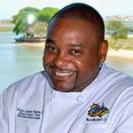 Chef Casey Blake