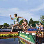 USATF Steeplechase (Photo by Travel Lane County