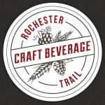 Rochester Craft Beverage Logo