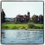 Waterways Cruise in Seattle: Gas Works Park