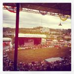 Puyallup Fair Rodeo